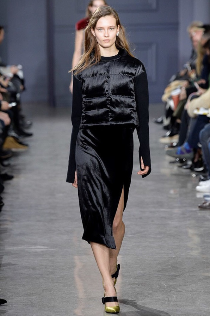 A look from Jason Wu's fall-winter 2016 collection