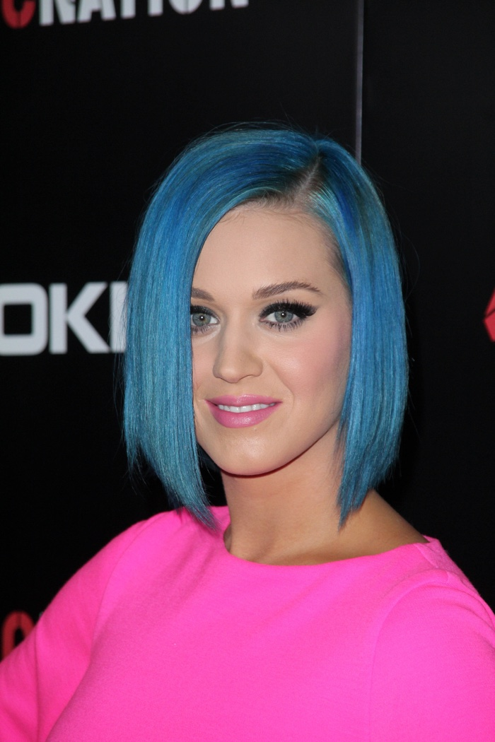 Marvelous Katy Perry Hairstyles Katy Perry Hair Color Photos Short Hairstyles For Black Women Fulllsitofus