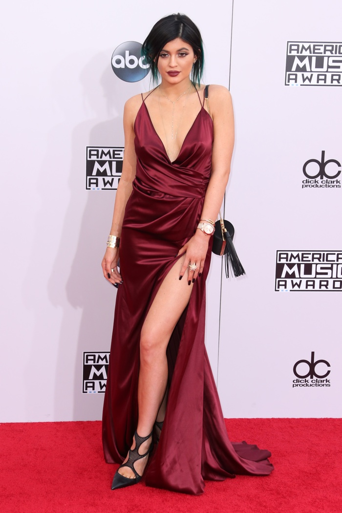 Kylie jenner fashion and style kylie jenner dress vma