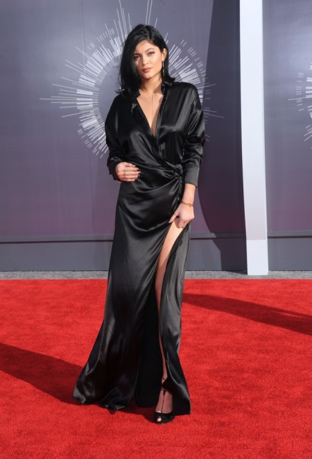 See Kylie Jenner's Red Carpet Style Transformation