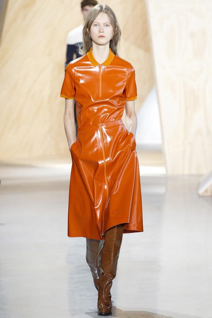 Lacoste Fall 2016 | New York Fashion Week