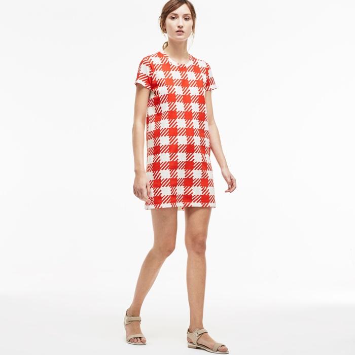 lacoste shirt womens 2015