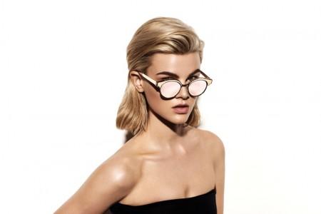 Channel Sci-Fi Chic in Le Specs' Latest Sunglasses