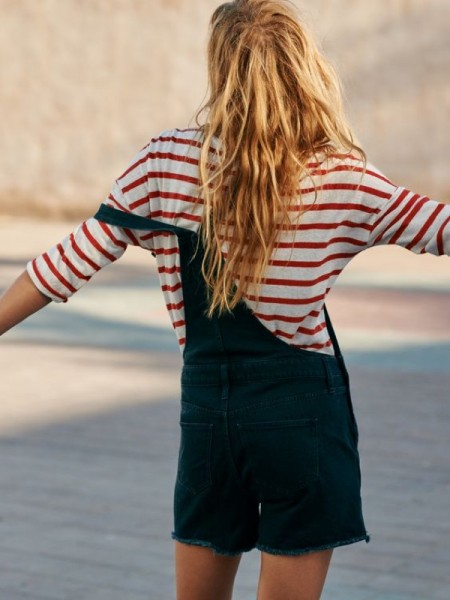 Madewell Goes for Beach Casual with its March Lookbook