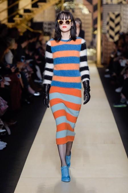 Max Mara Fall 2016 | Milan Fashion Week