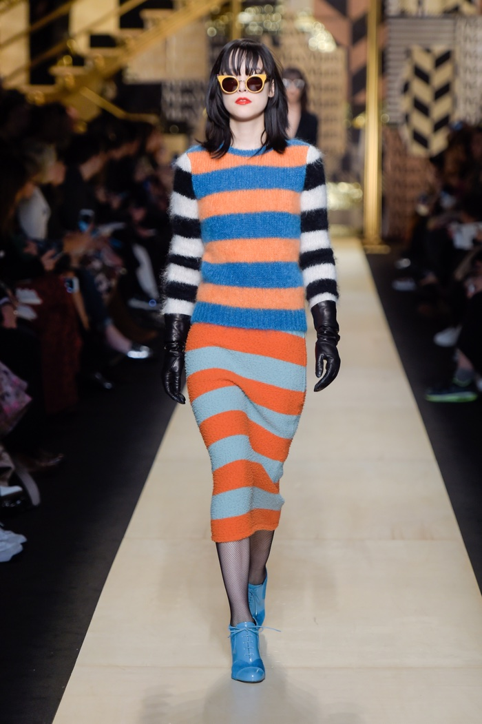 7ebca3cb4c A look from Max Mara s fall-winter 2016 collection