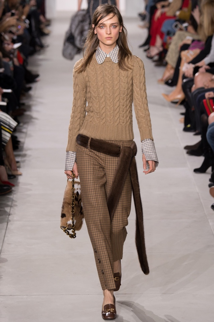 Michael Kors Fall 2016 Show Also Has Looks You Can Shop Now