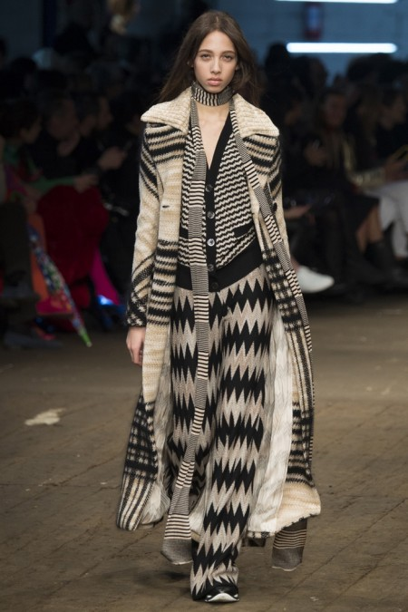 Missoni Fall 2016 | Milan Fashion Week