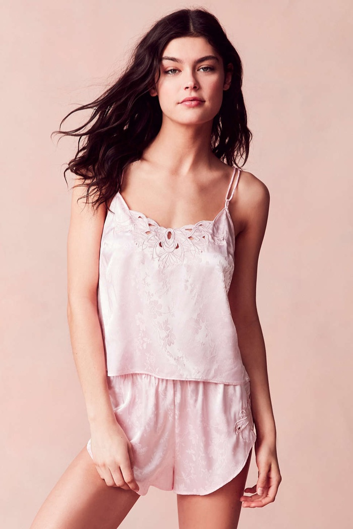 Out From Under Cutout Cami