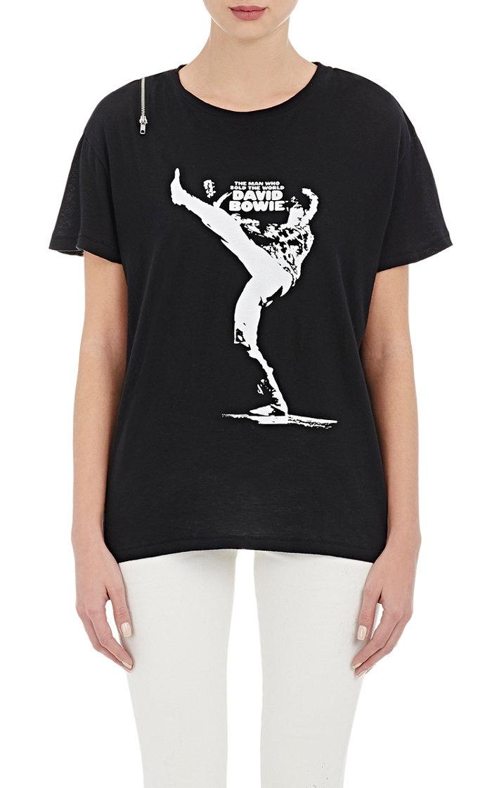 R13 David Bowie Boy T-Shirt