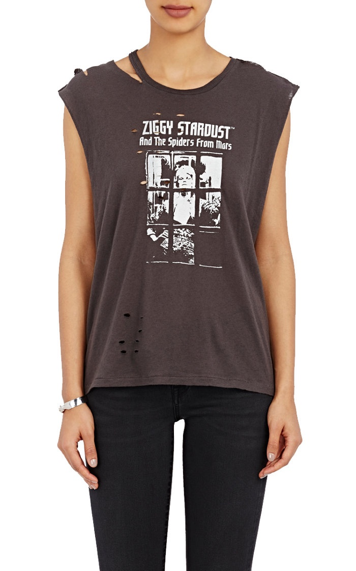 R13 Ziggy Stardust T-Shirt
