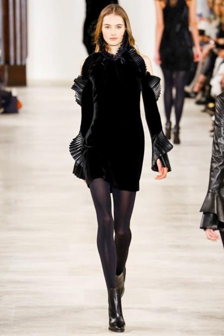 Ralph Lauren Fall 2016 | New York Fashion Week