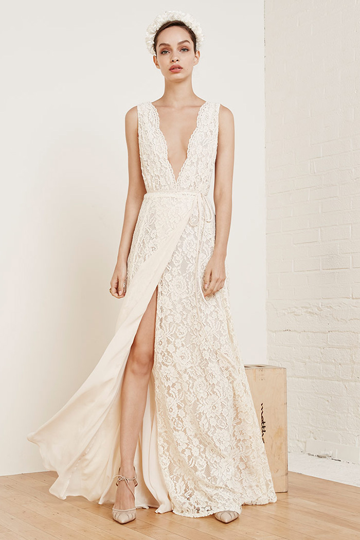 Wedding Dress Websites 47 Epic Reformation Julieta Floral Print