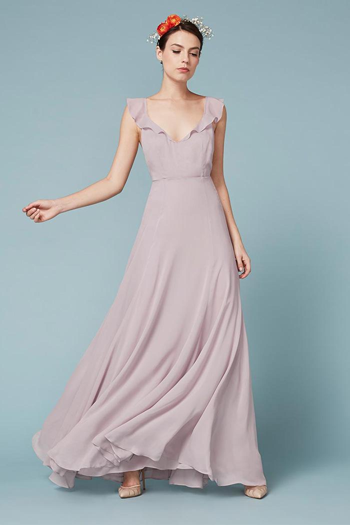 Shop Reformation Spring 2016 Wedding Dresses