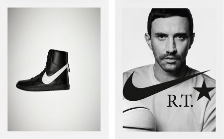 Riccardo Tisci is Redesigning Another Iconic Nike Sneaker