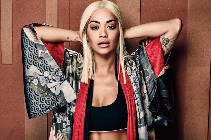 Rita Ora | All the action from the casino floor: news, views and more