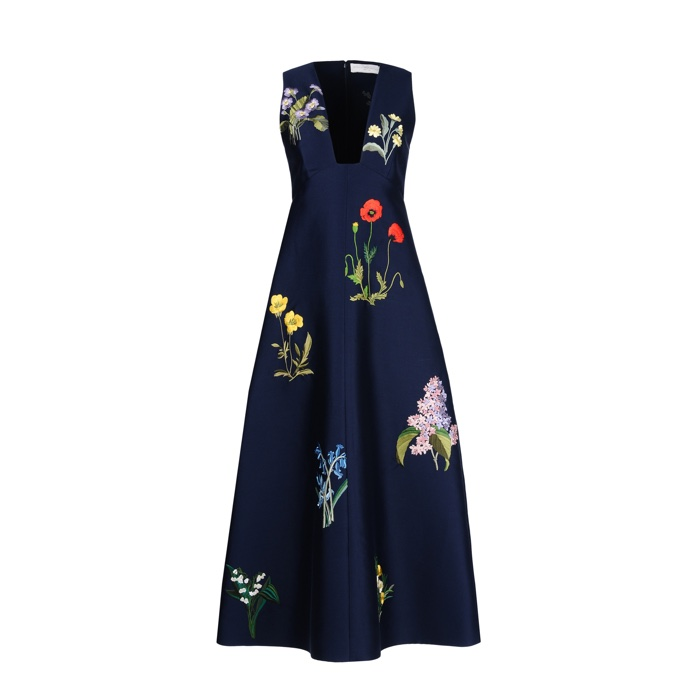 Stella McCartney Kaitlyn Floral Dress