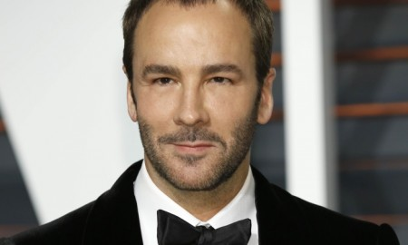 Designer Tom Ford. Photo: Helga Esteb / Shutterstock.com