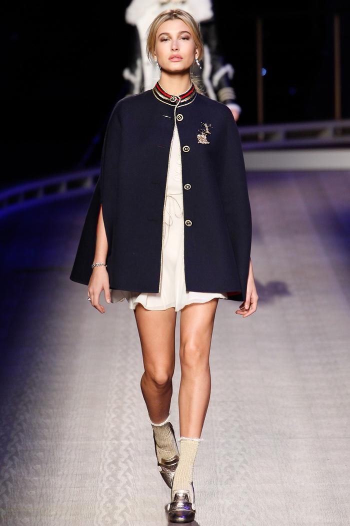 Tommy Hilfiger 2016 Fall Winter Fashion Gone Rogue