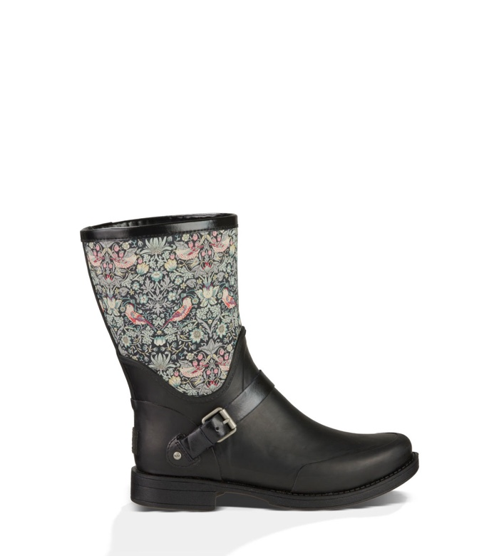 UGG Australia x Liberty London Floral Print Boot