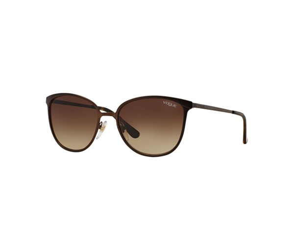 Vogue Eyewear Rectangular Sunglasses