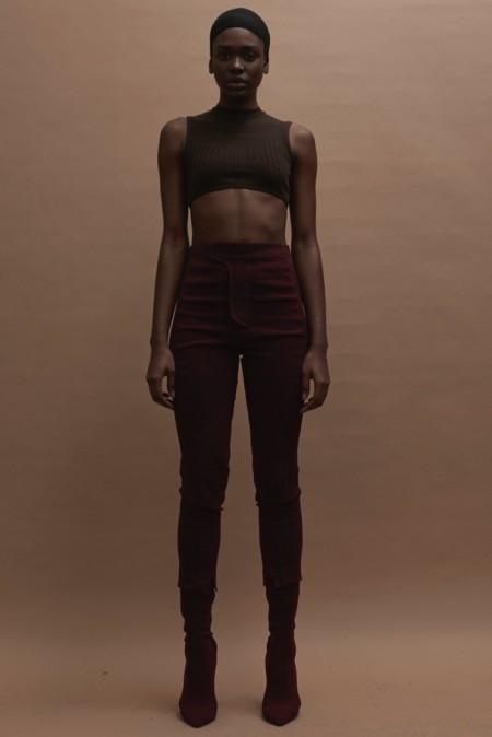 Yeezy Season 3 - See the Women's Looks