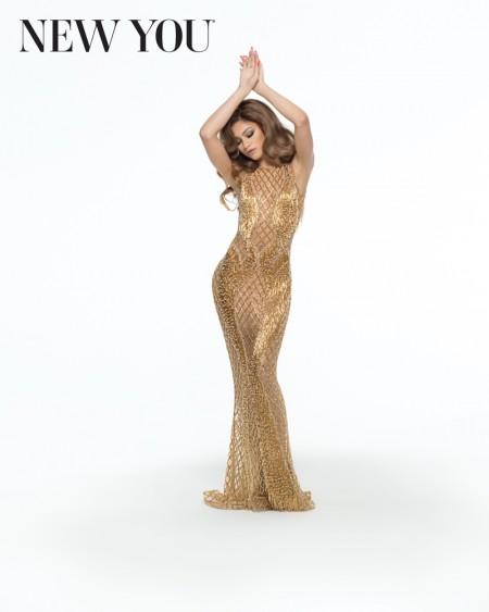 Zendaya Stars in NEW YOU Magazine & Talks Excessive Photoshopping