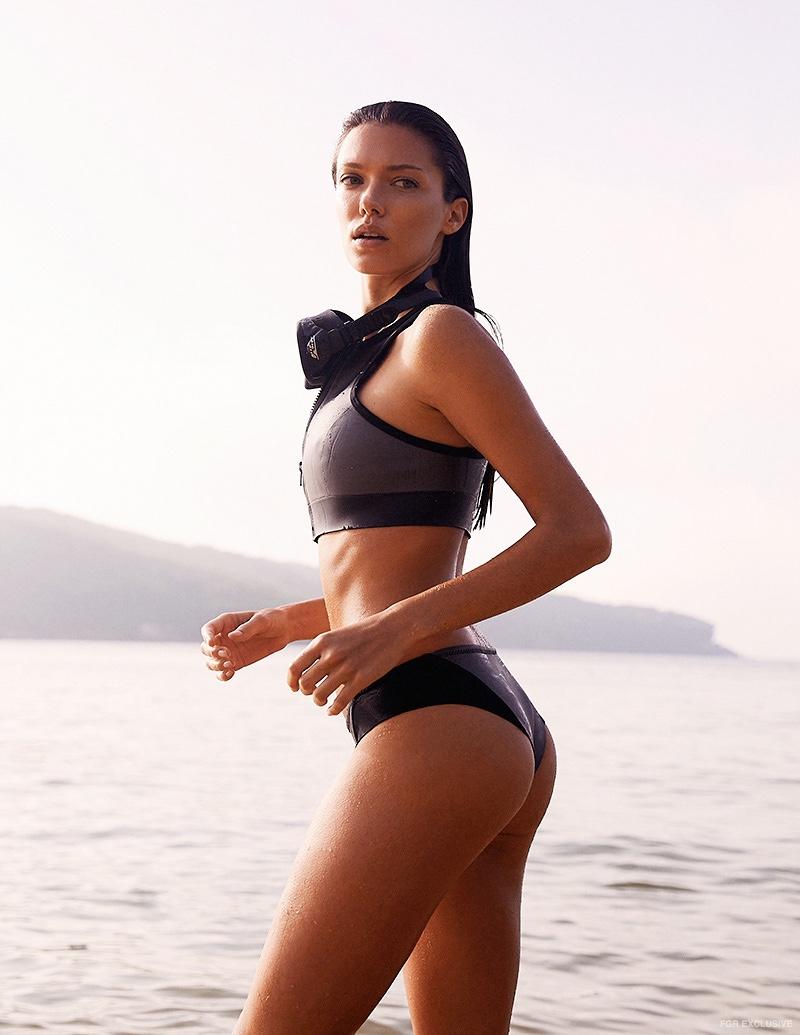 Neoprene Bikini Duskii