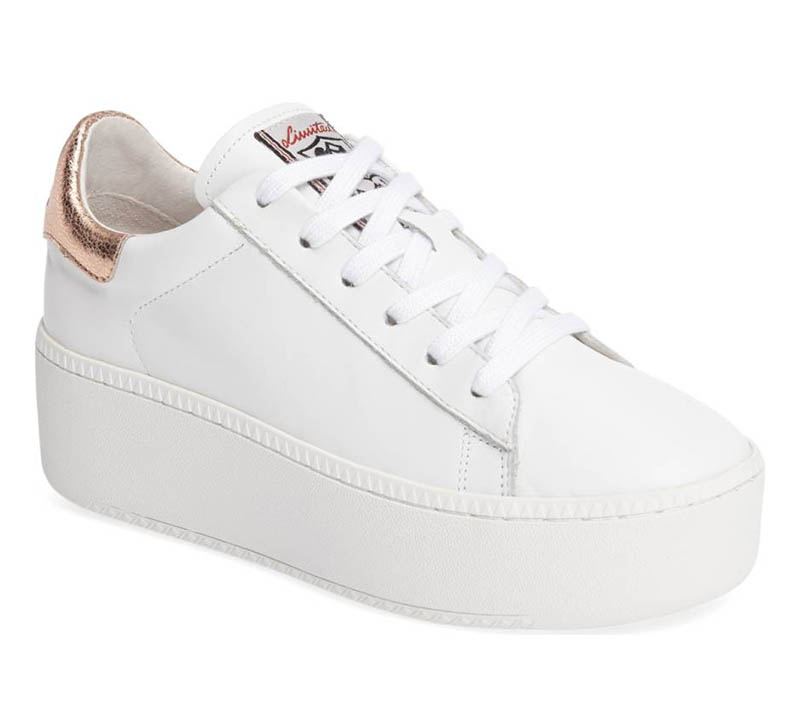 Ash Cult Platform Wedge Sneaker $209.95