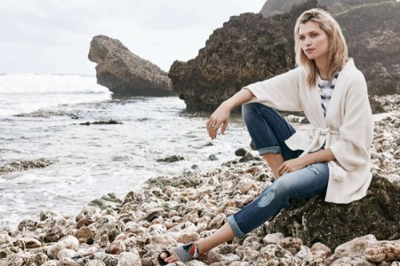 H&M Ditches the Swimsuit for These Casual Beach Styles