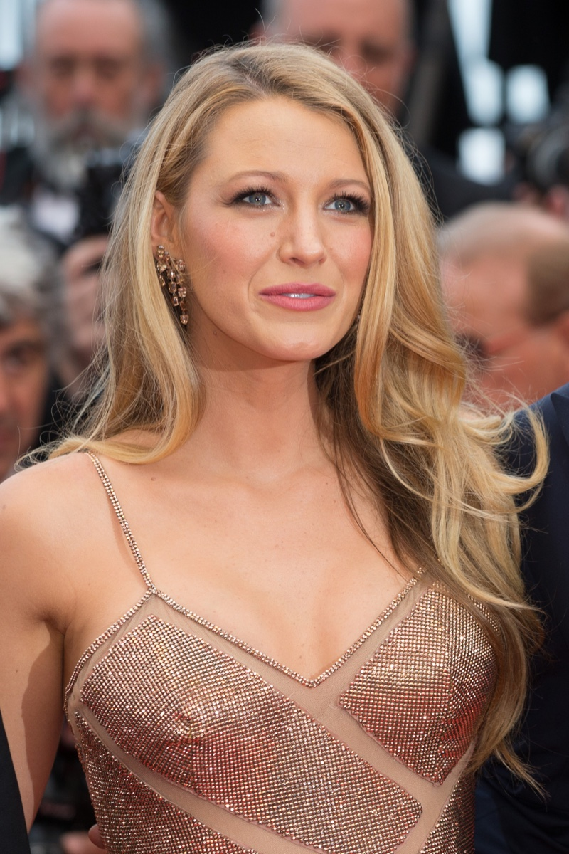 Blake Lively. Photo: magicinfoto / Deposit Photos