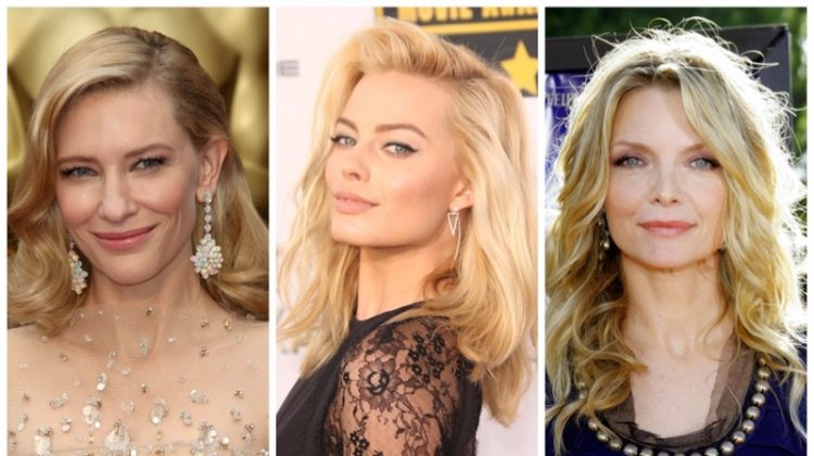 Golden Girls: Hollywood's Most Iconic Blonde Actresses