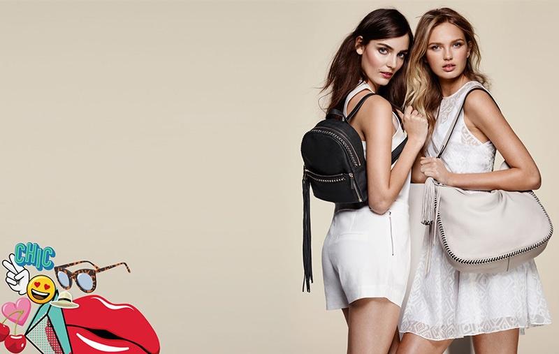 Bloomingdale's features Rebecca Minkoff exclusive designs