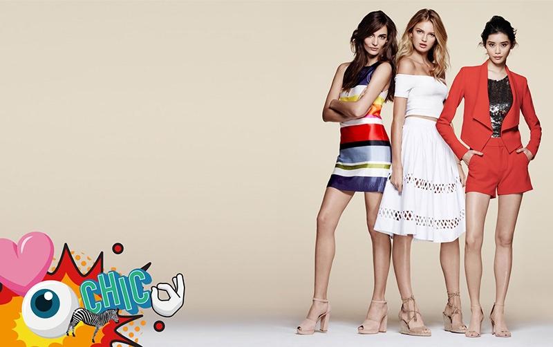 Bloomingdale's showcases exclusive designs