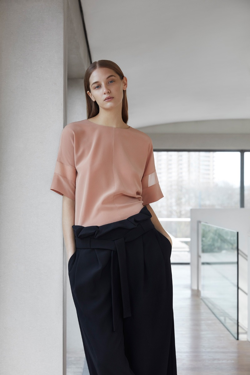 COS Makes the Case for Understated Style This Spring