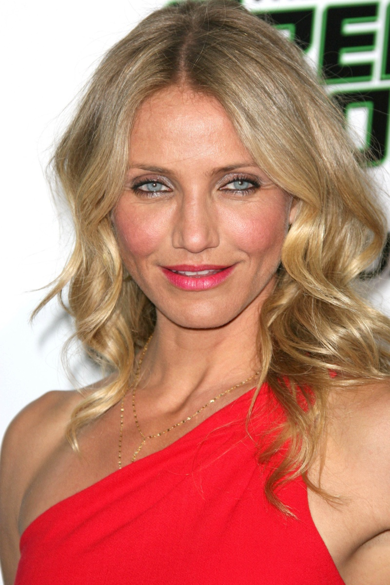 Cameron Diaz. Photo: s_bukley / Deposit Photos