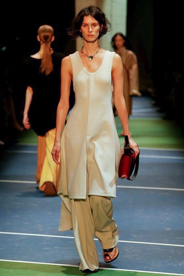 Celine Fall 2016 - Paris Fashion Week