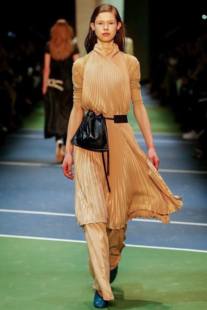 Celine Fall 2016 | Paris Fashion Week