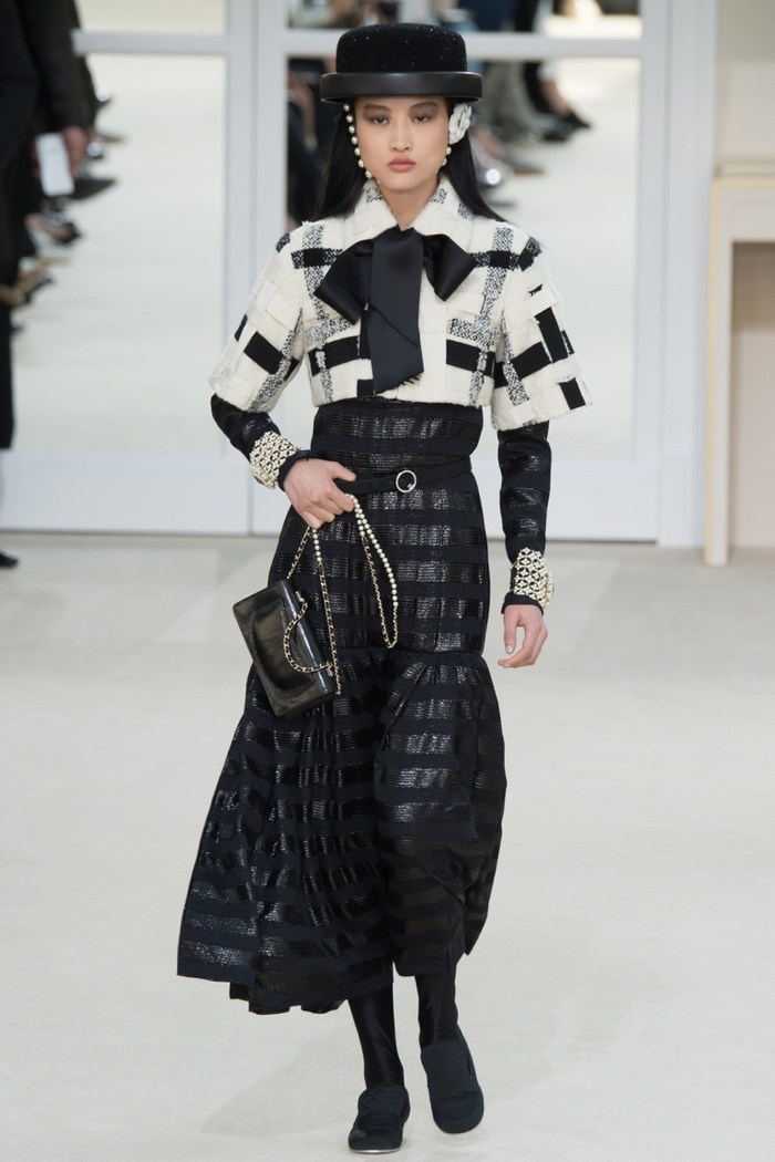 4a7a529ebf3 Chanel 2016 Fall   Winter