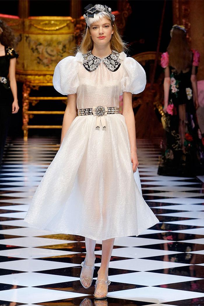 Dolce & Gabbana Fall / Winter 2016