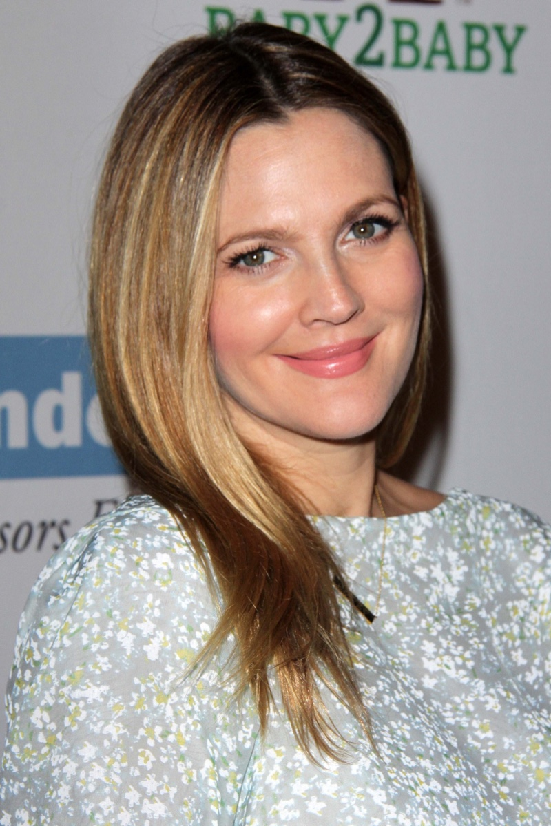 Drew Barrymore. Photo: s_bukley / Deposit Photos