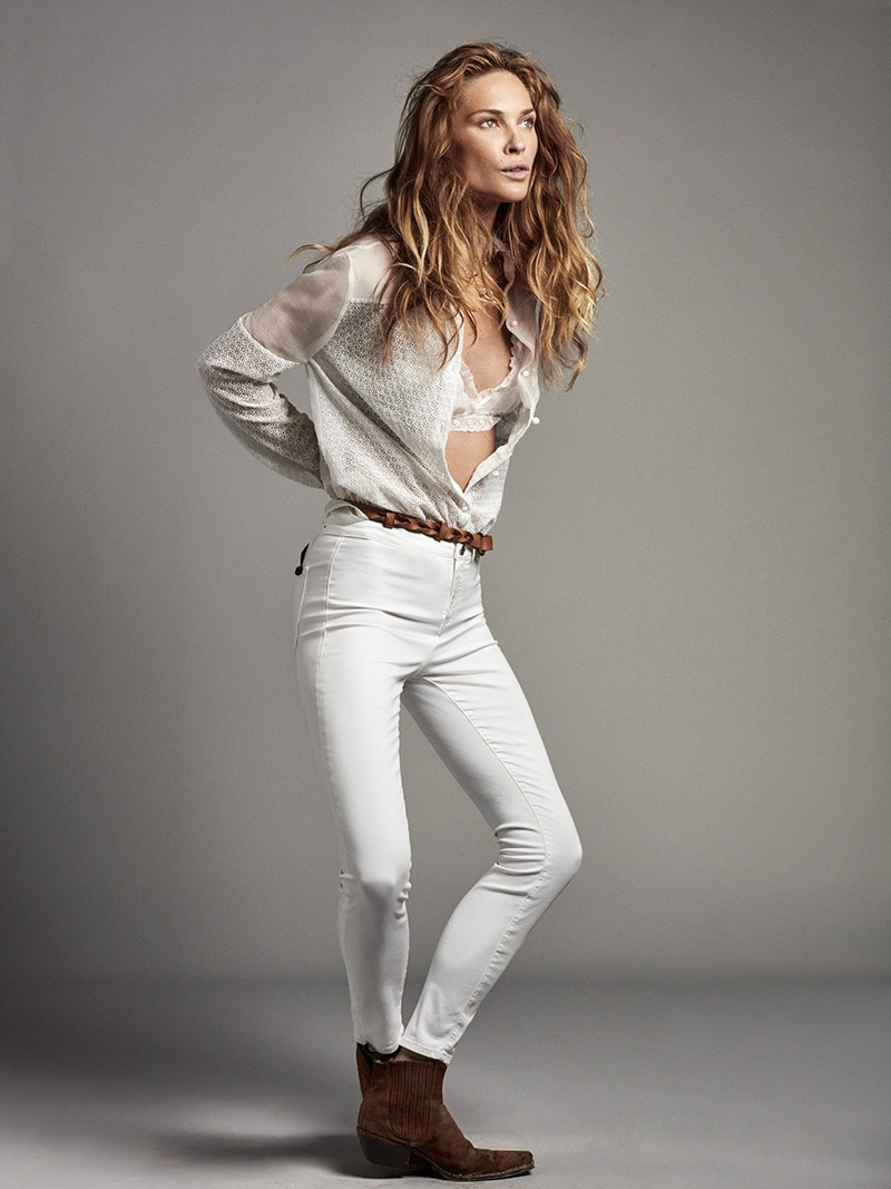Erin Wasson Nude Photos 16