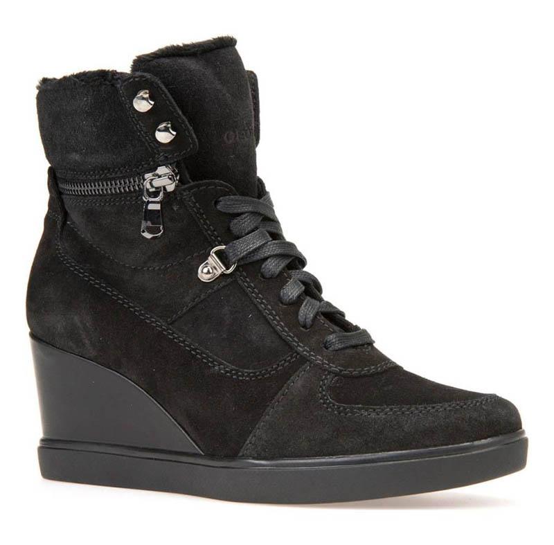 Geox Eleni Wedge Sneaker $199.95