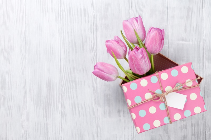 Get gift ideas for that special someone. Photo: Shutterstock.com