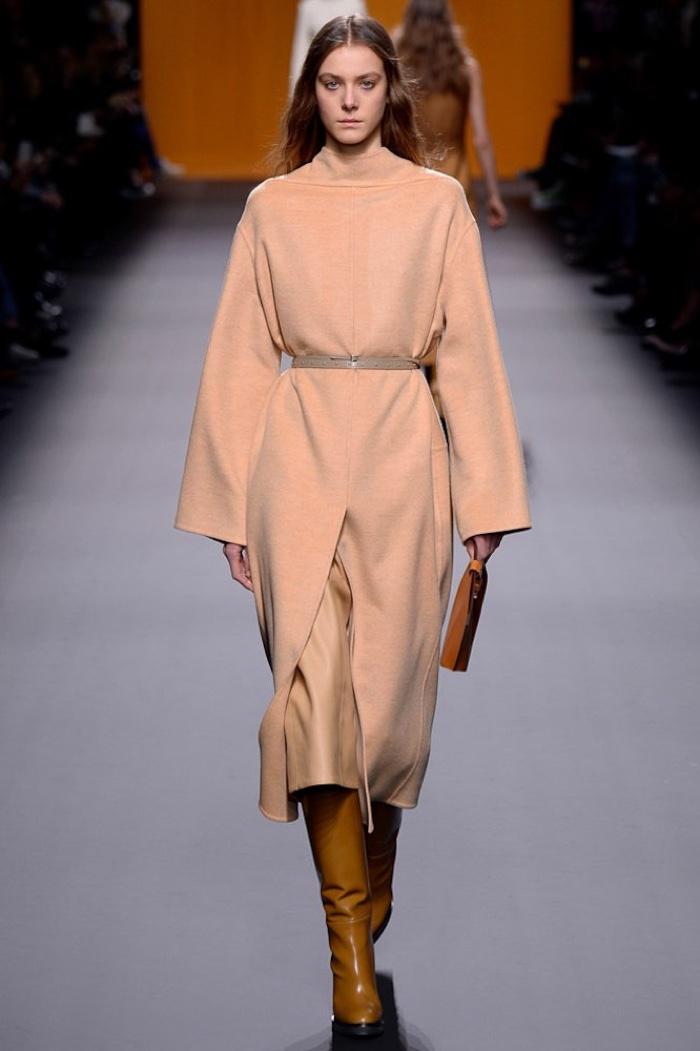 Hermès Fall 2016 | Paris Fashion Week