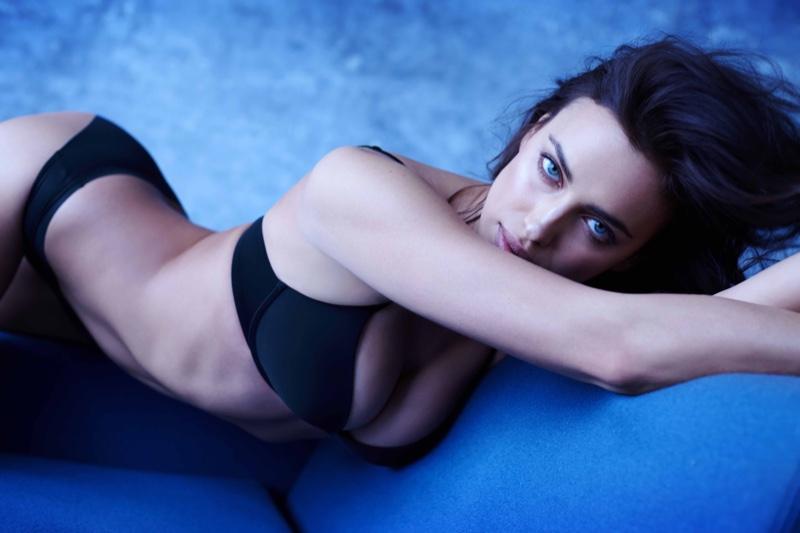 Irina Shayk Intimissimi Perfect Bra 2016 Campaign
