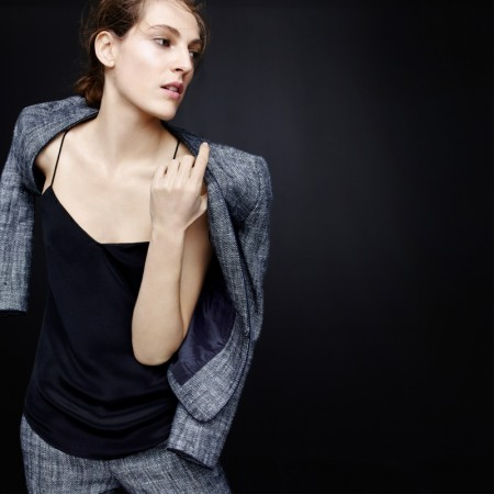 J. Crew Serves Understated Glamour This Spring