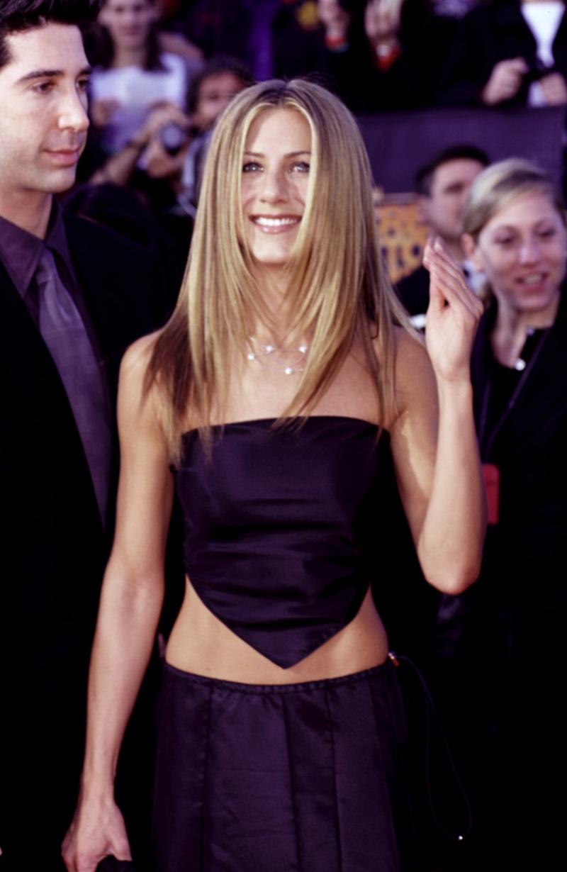 Jennifer Aniston Hair Best Jennifer Aniston S Hairstyles