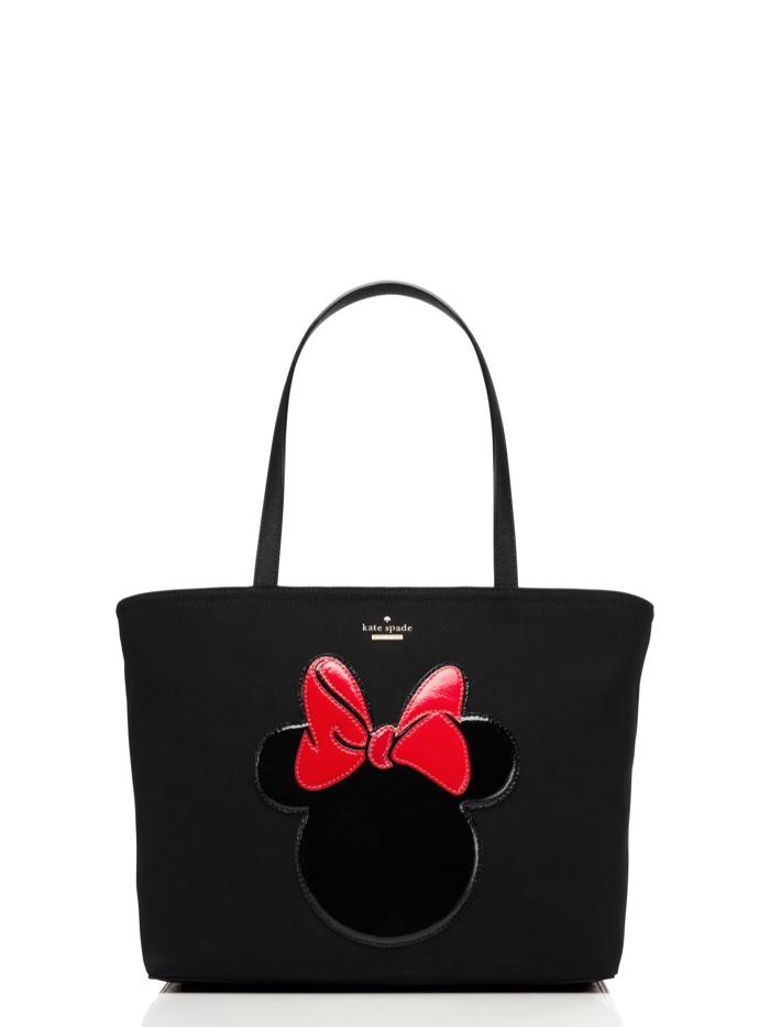 Kate Spade x Minnie Mouse Francis Bag $248