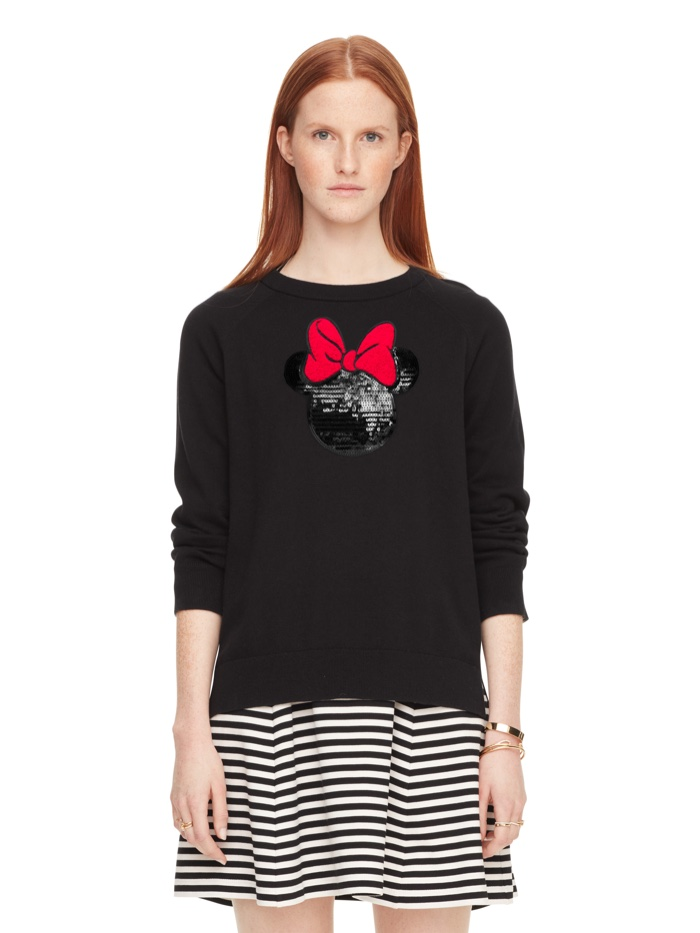 Kate Spade x Minnie Mouse Sweater $298